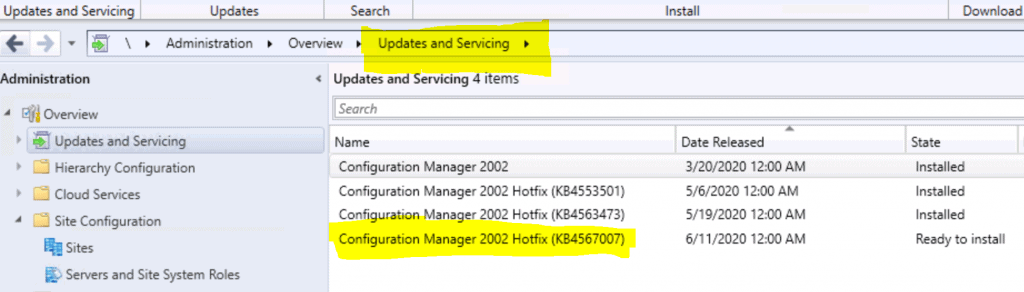 FIX PXE Boot Failures Task Sequence delays with SCCM 2002