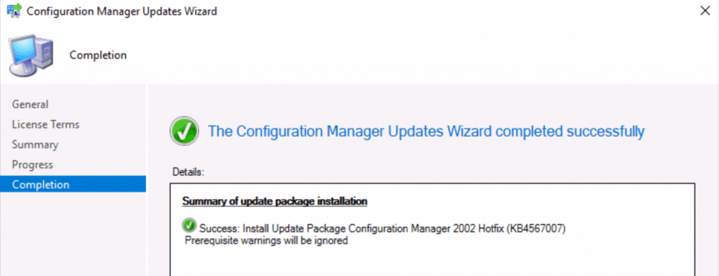 FIX PXE Boot Failures Task Sequence Delays with SCCM 2002 | KB 4567007 1