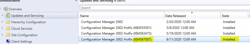 FIX PXE Boot Failures Task Sequence Delays with SCCM 2002 | KB 4567007 2