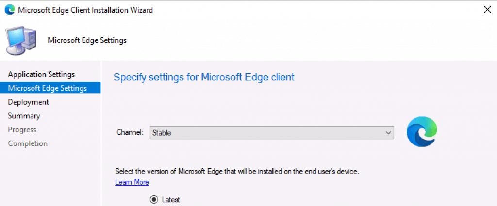 SCCM - ConfigMgr - Edge Chromium Unmatched Exit Code (1) Is Considered An Execution Failed