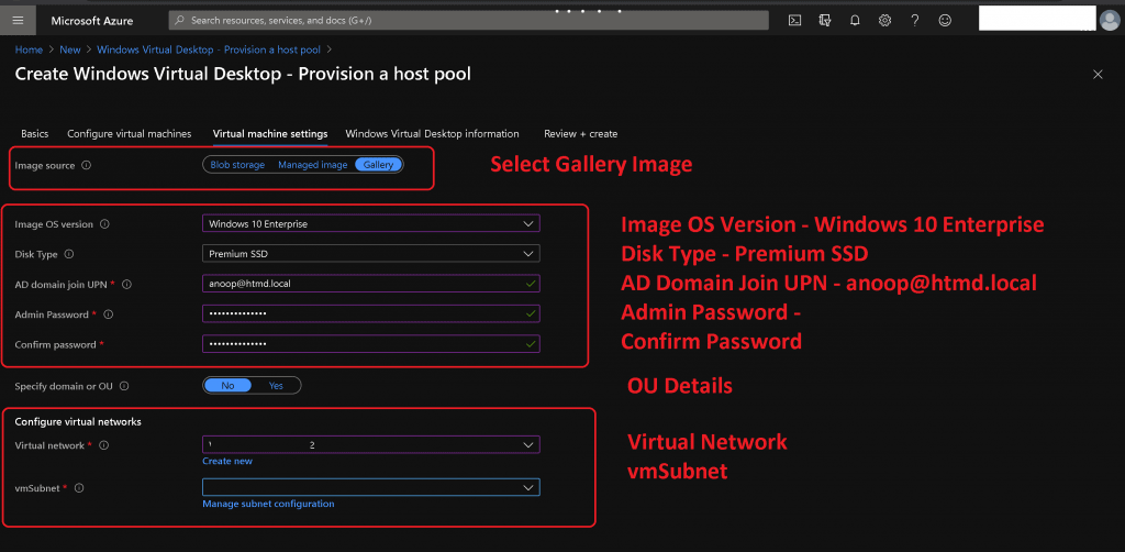 Add New Personal VMs to Existing Host Pool | WVD 2019 Release