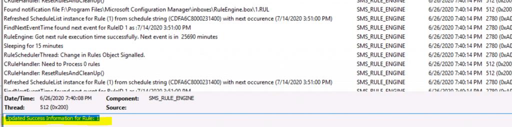 Create ConfigMgr Automatic Deployment Rule   ADR   SCCM