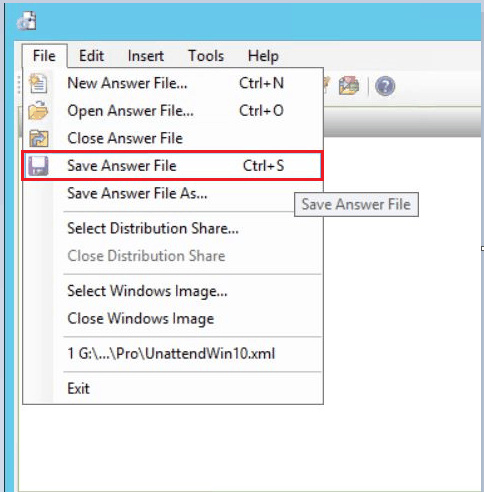 SCCM Customize Windows Out of Box Experience OOBE Using ConfigMgr 4