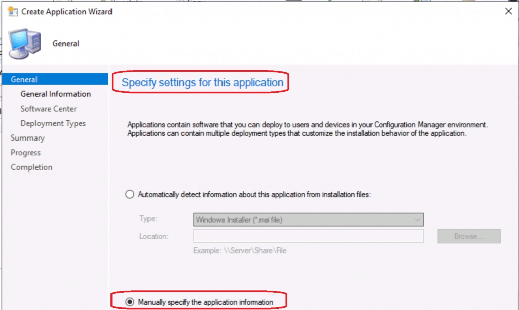 ConfigMgr Admin Console Silent Install