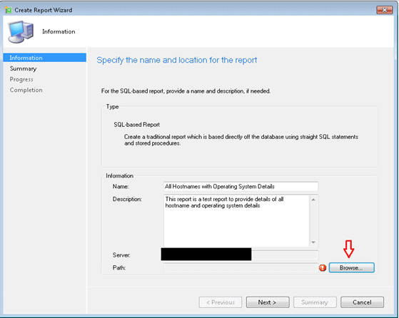 SCCM Create Custom Report Using Report Builder | ConfigMgr | Part 1