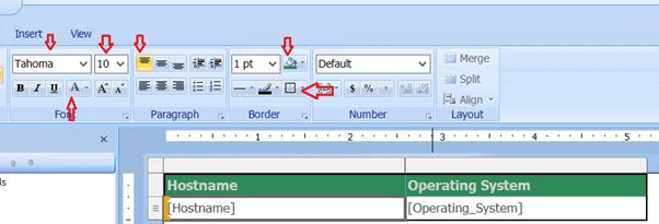 SCCM Create Custom Report Using Report Builder   ConfigMgr   Part 1 7