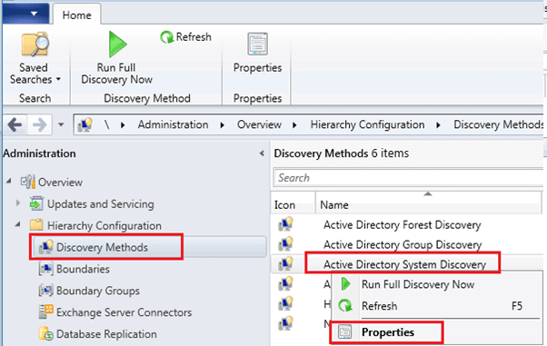 SCCM Deploy Application Based on Active Directory System Description SCCM Application Deployment Based on System Description | ConfigMgr
