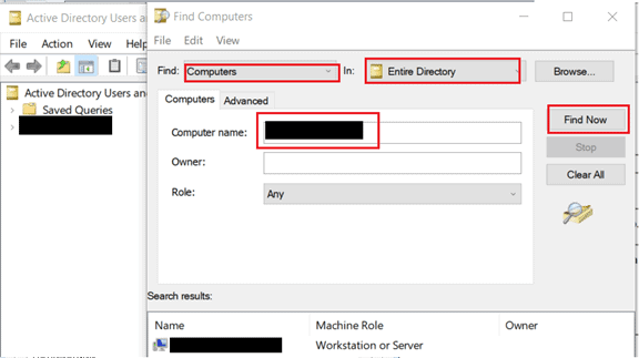 Learn How to Deploy Application Based on Active Directory System Description using SCCM - Configuration Manager