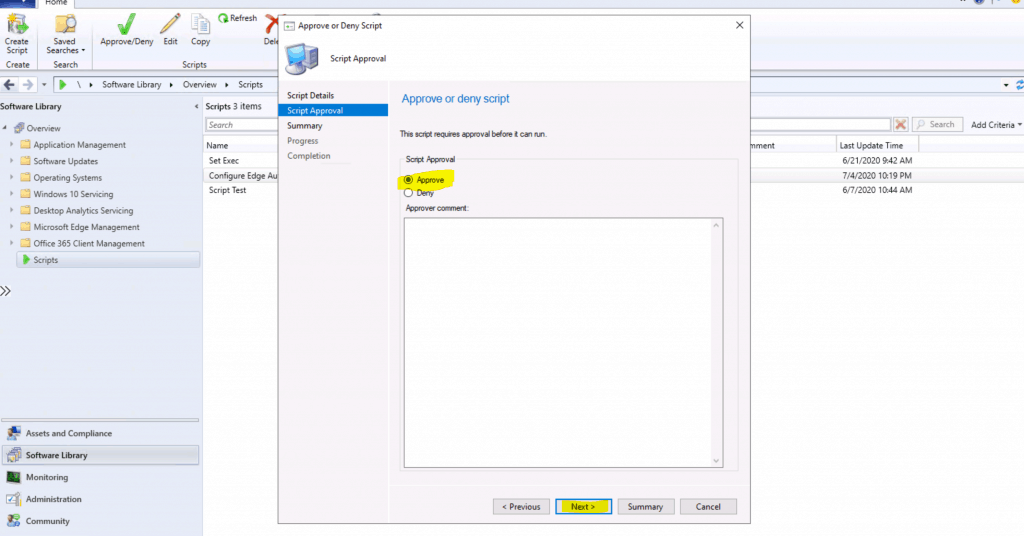 ConfigMgr Community Hub Download Script | Edge Auto Update | SCCM 5