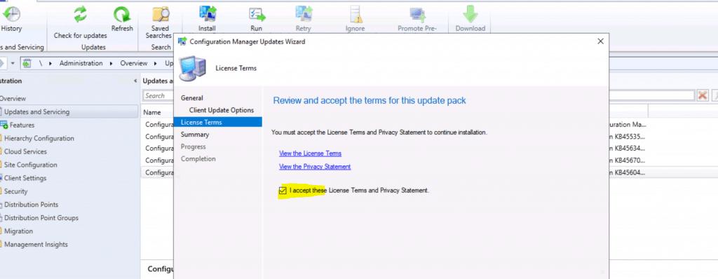 SCCM 2002 Hotfix Rollup KB4560496 | ConfigMgr | Update Rollup | 30 Fixes 4