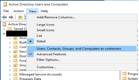 Fix SCCM OSD Machine not Joining to Domain ldap_add_s failed: 0x35 0x216d - ConfigMgr