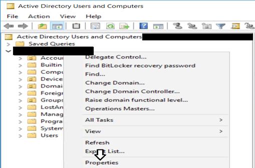 Fix SCCM OSD Machine Domain Join Issue ldap_add_s failed: 0x35 0x216d