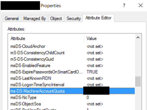 Fix SCCM OSD Machine Domain Join Issue ldap_add_s failed: 0x35 0x216d 1