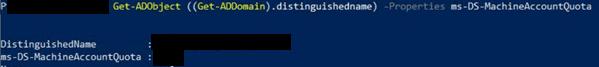 Fix SCCM OSD Machine Domain Join Issue ldap_add_s failed: 0x35 0x216d 2