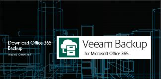 Download Office 365 Backup Solution from Veeam