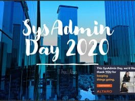 SysAdmin Day 2020 is Over But You Can Still Win IT Pros Altaro