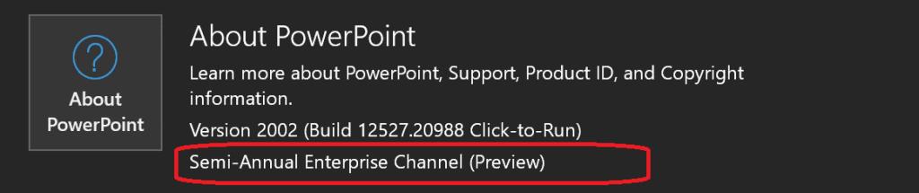 Microsoft 365 Apps CDN Base URL for Office 365 Pro Plus