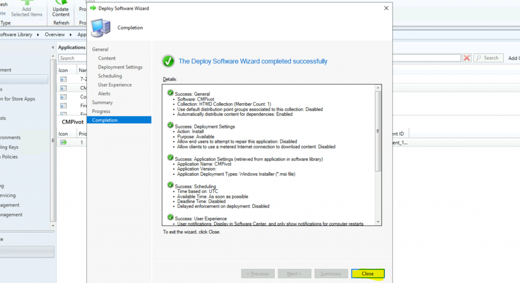 SCCM CMPivot Standalone Version Installation Guide | ConfigMgr 4