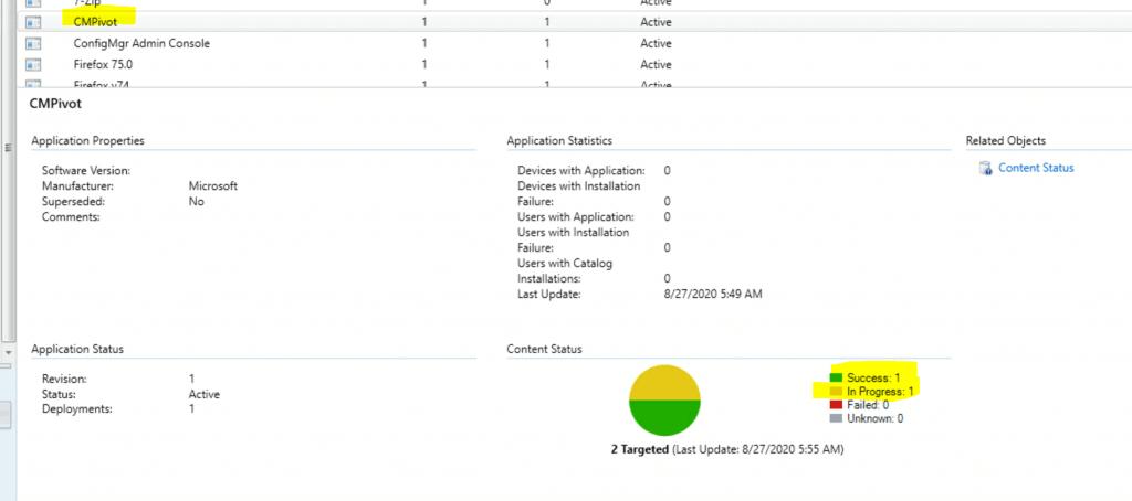 SCCM CMPivot Standalone Version Installation Guide | ConfigMgr 6