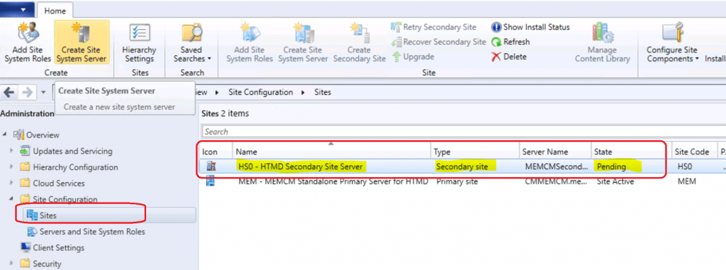 SCCM Secondary Server Installation Guide | Step by Step | ConfigMgr 9