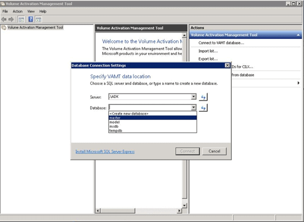 How to Install VAMT Activate Windows 7 ESU keys using VAMT | SCCM 4