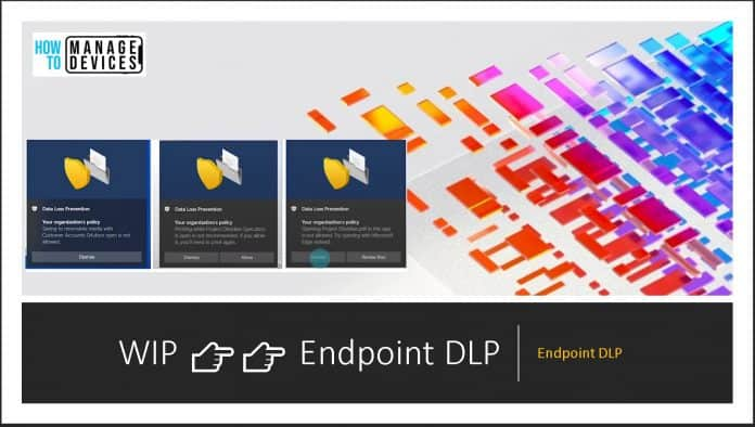 Endpoint DLP