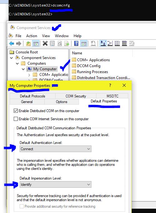 Fix SCCM Client WMI Issues | ConfigMgr | WMImgmt Errors 4
