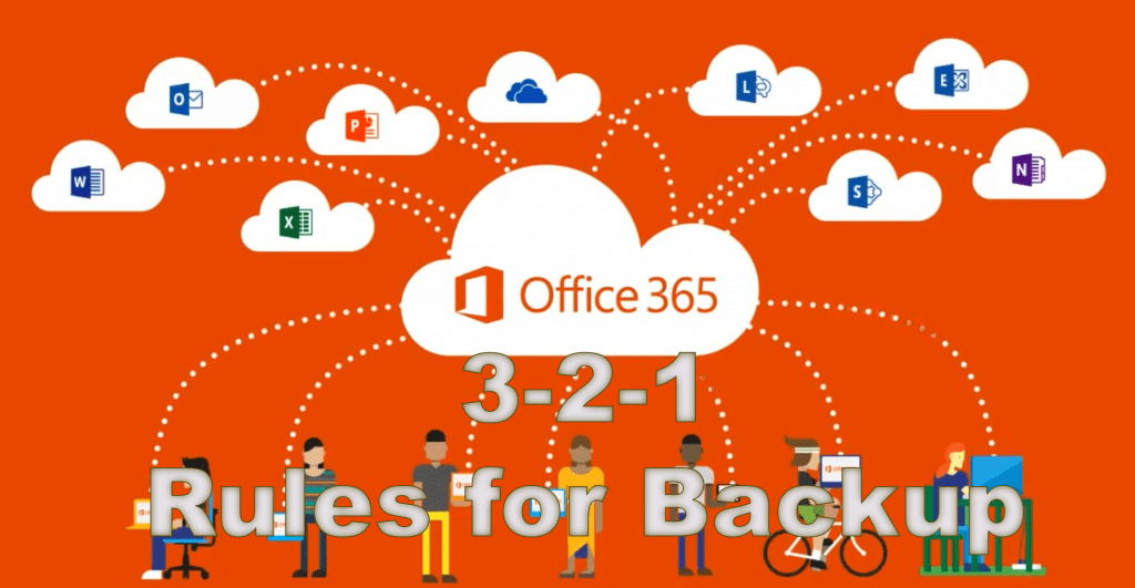 Do's & Don'ts of Office 365 Email Backup Solution
