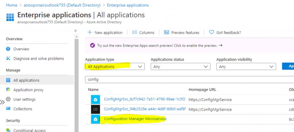 Tenant Attach Configuration Manager Micro Service - Run CMPivot Queries from Intune Portal | SCCM | ConfigMgr