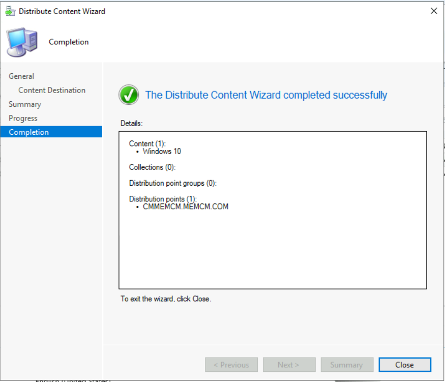 Deploy Windows 10 20H2 Using SCCM Task Sequence | ConfigMgr 2