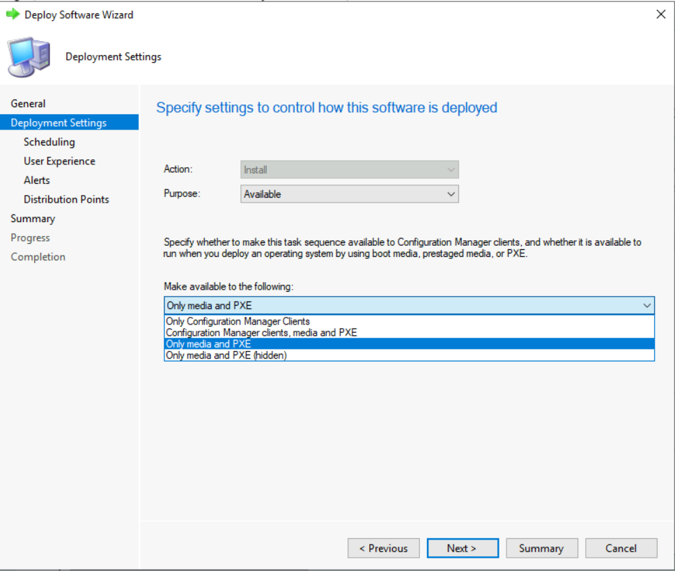 Deploy Windows 10 20H2 Using SCCM Task Sequence | ConfigMgr 9