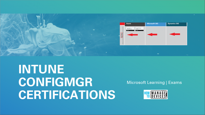Intune SCCM Certification
