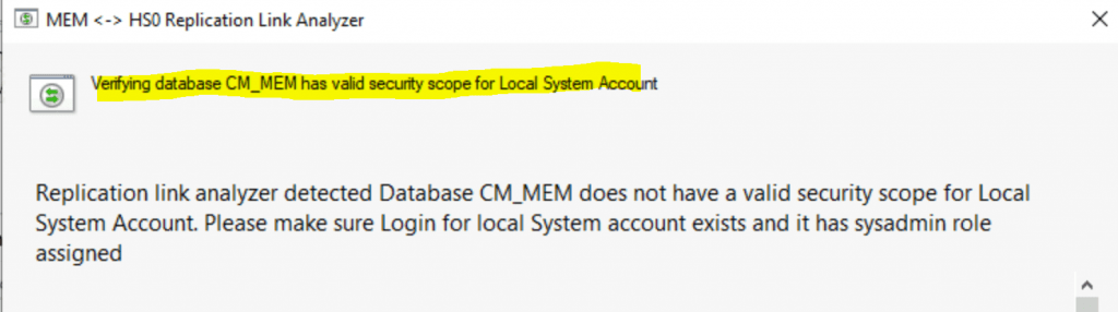 Fix SCCM Secondary Server Recovery Failed Issue | ConfigMgr 1