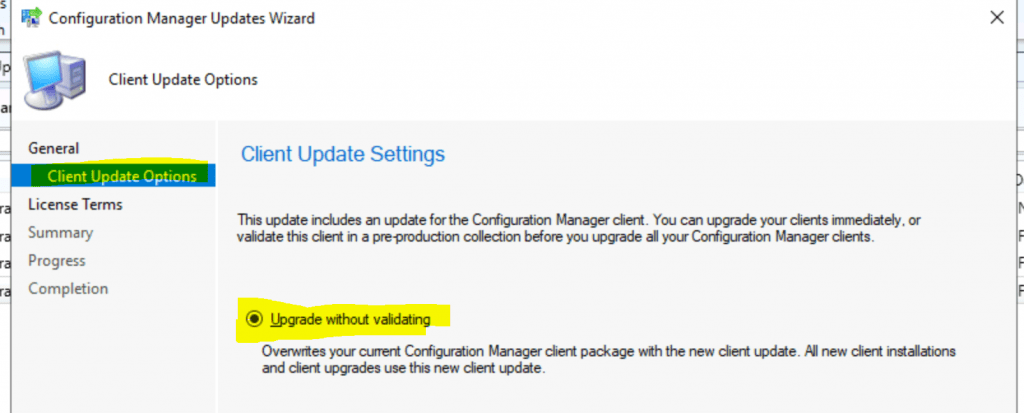 SCCM 2006 Hotfix KB4584759 | ConfigMgr - Fix Desktop Analytics Error