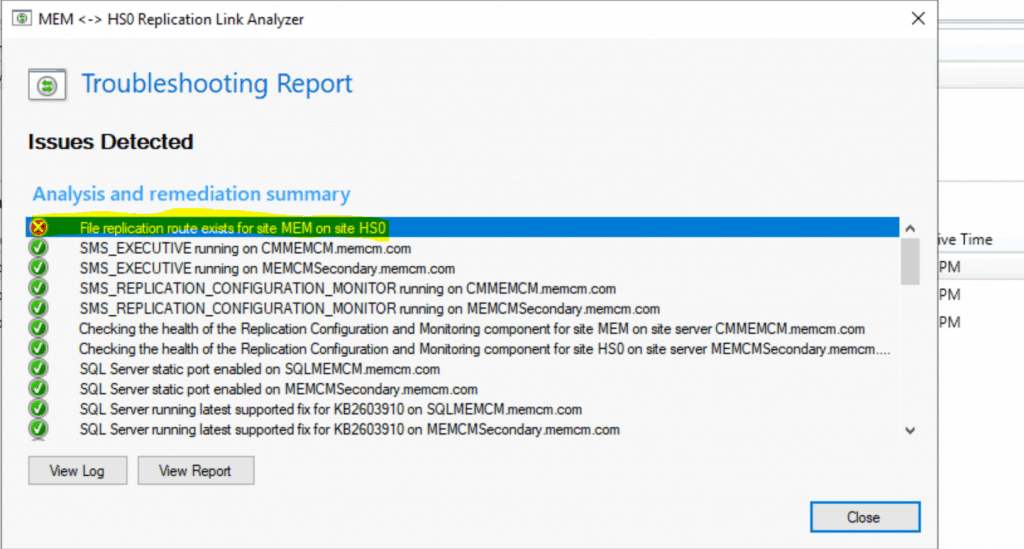 Fix SCCM Secondary Server Recovery Failed Issue | ConfigMgr 3