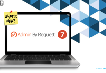 What's new with AdminByRequest version 7