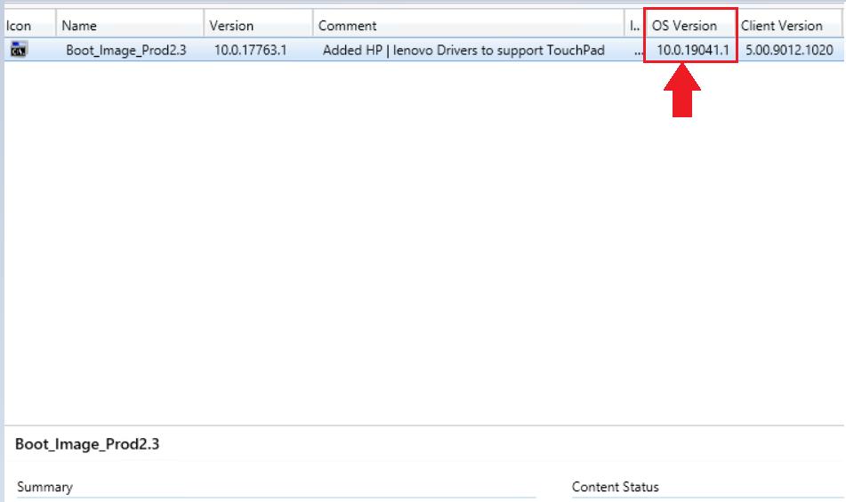 SCCM Create Custom Windows PE Boot Image Using MDT with ConfigMgr 14