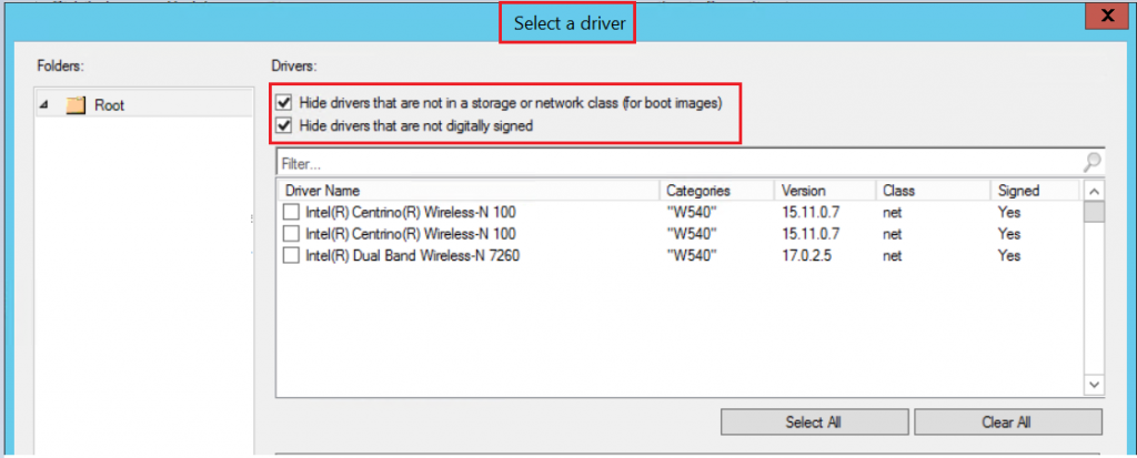 SCCM Create Custom Windows PE Boot Image Using MDT with ConfigMgr 3