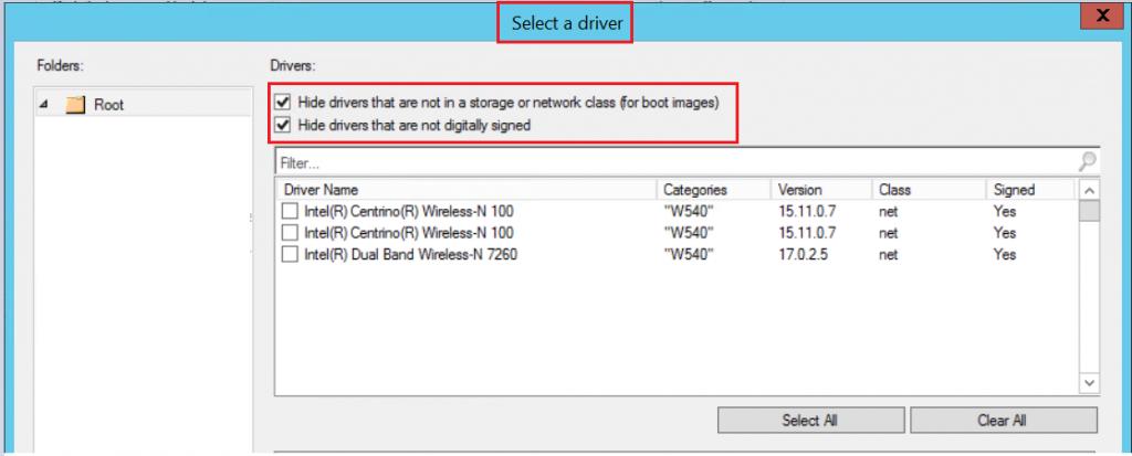 SCCM Create Custom Windows PE Boot Image Using MDT with ConfigMgr 3