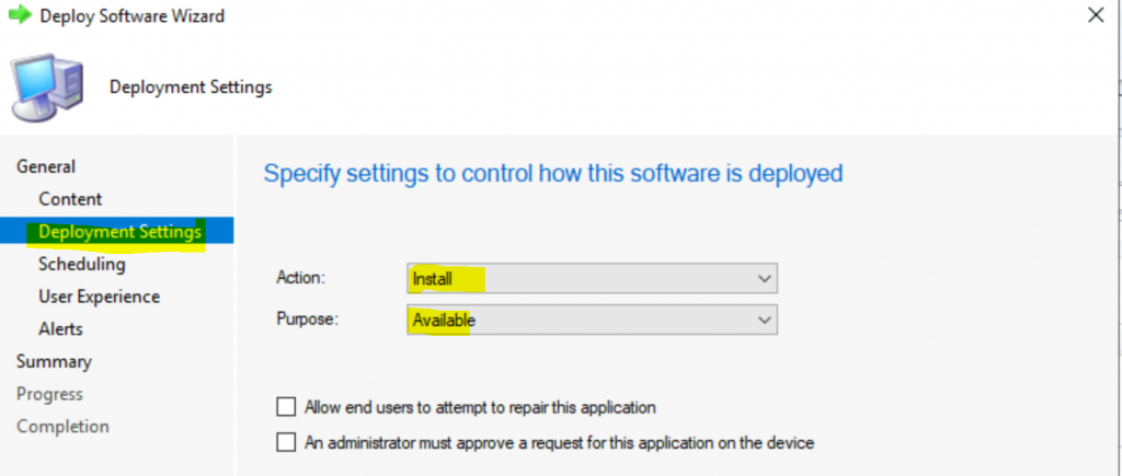 Deploy Microsoft Store Apps using ConfigMgr | SCCM