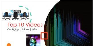 Top 10 SCCM Videos