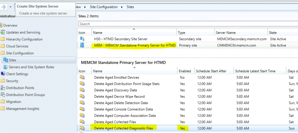 Top 5 New Features of SCCM 2010   ConfigMgr