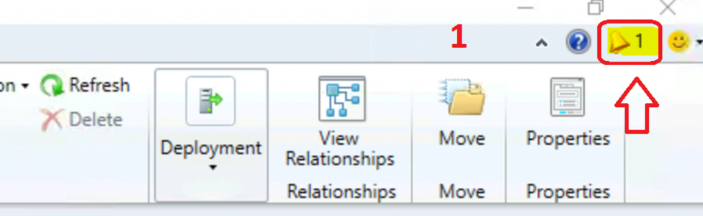Console Notification Option in Action for ConfigMgr 2010 | SCCM