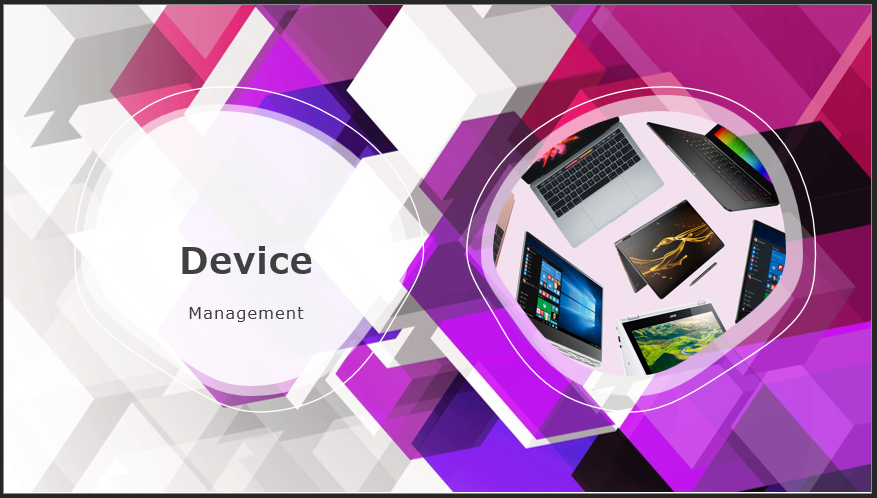 1E Agent to Reduce Device Management Overheads