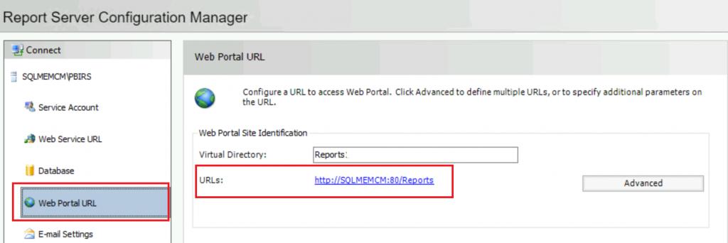 Fix ConfigMgr Power BI Report Unexpected Error | SCCM | Configuration Manager | Endpoint Manager 1