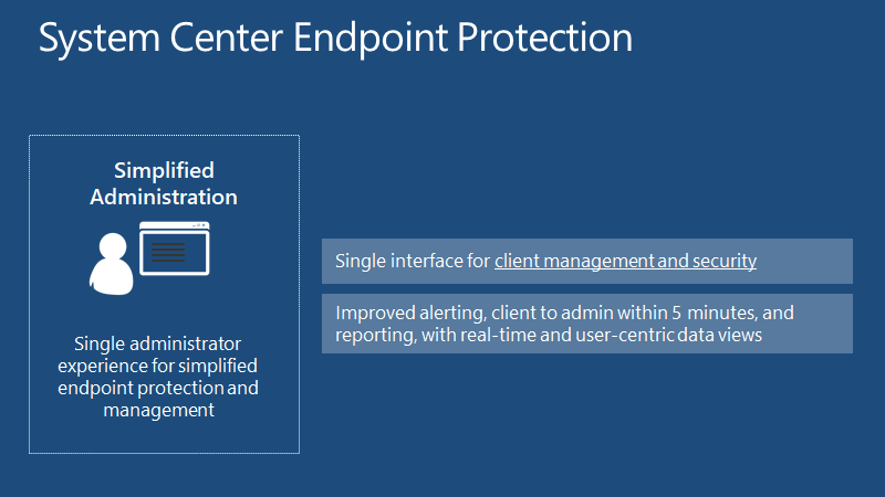 Fix SCCM SCEP Related Issues   Client Side   ConfigMgr   Defender