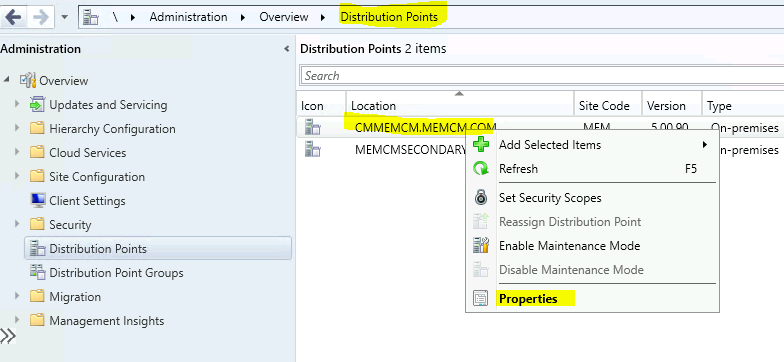 Best way to Find Package Size from ConfigMgr Console | SCCM