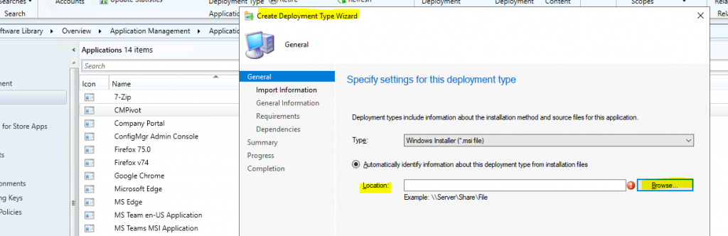How to Deploy Zoom Application using SCCM | ConfigMgr 2