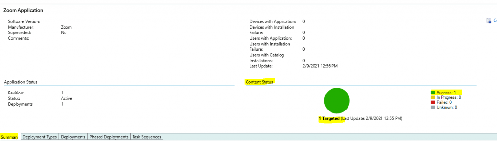 How to Deploy Zoom Application using SCCM | ConfigMgr 6