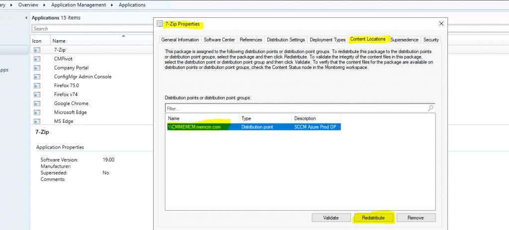 Fix SCCM SendFiles Failed 0x80070003 Error | ConfigMgr